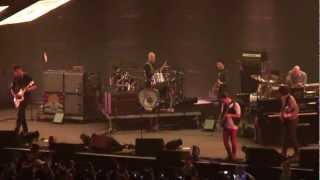 Radiohead--Meeting in the Aisle--Live in Miami 2012-02-27