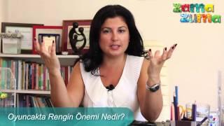 Uzman Psikolog Pedagog Özlem Özden Tunca ile Röportaj