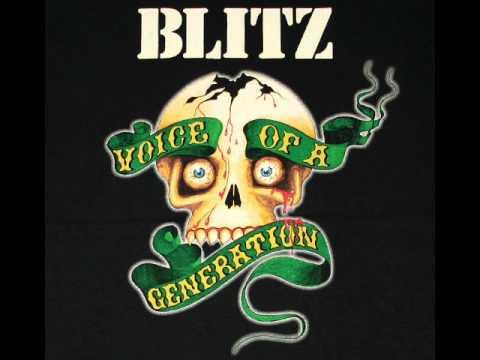 Blitz someone s gonna die