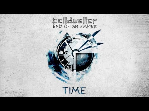 Celldweller - Lost In Time (Lyric Video)