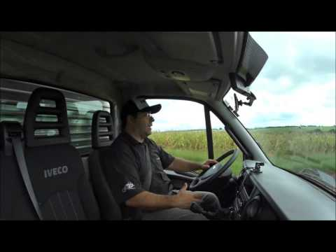 IVECO DAILY 35S14 PARTE FINAL