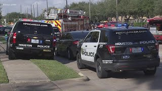 UPDATE: Two Houston police officers shot near Texas Medical Center