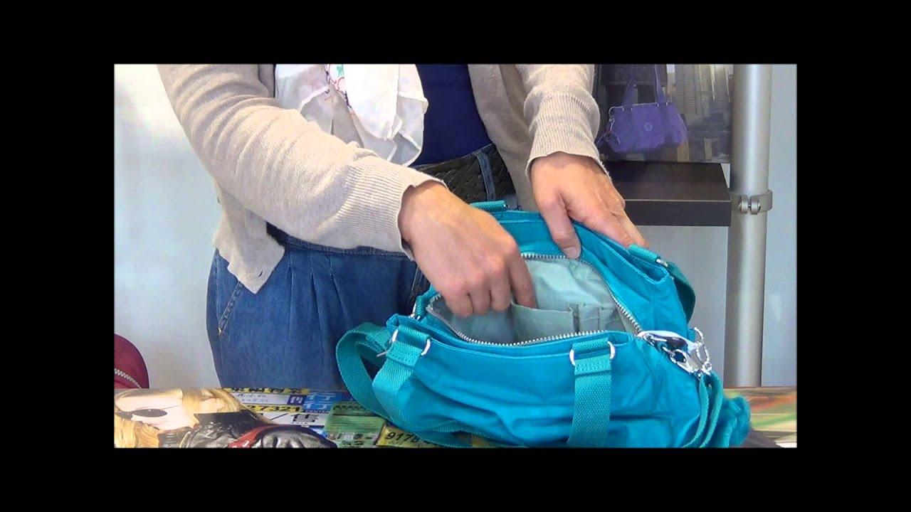Kipling Orelie Bag