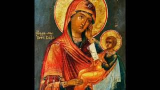 Заступнице Усердная икона Божией Матери Утоли моя печали(, 2017-02-08T11:22:39.000Z)