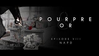 Creshendo - NAPD (Officiel) EP08