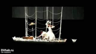 Японский театр в Хабаровске