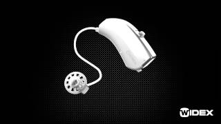BTE Hearing Aids - On-Off
