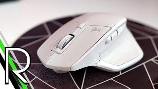 Logitech MX Master 2S | Die perfekte Maus? | Cubi Reviews