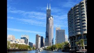 Reisevideo Chicago -  Roadtrip USA