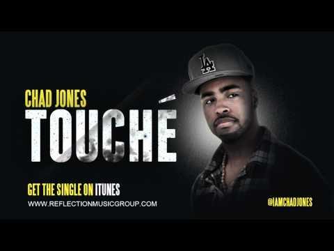 Chad Jones - Touche'