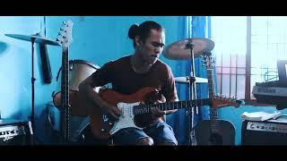 Dede Sinuhaji - Sendu (Instrument Gitar)