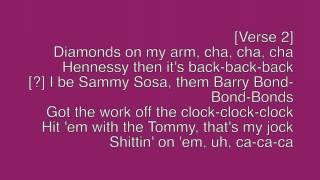 Jeremih - Papasito Lyrics