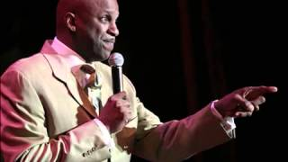 Donnie McClurkin   Caribbean Medley  I Got My Mind Made Up )