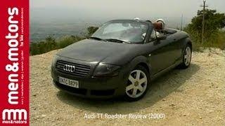 Audi TT Roadster (1999) Videos