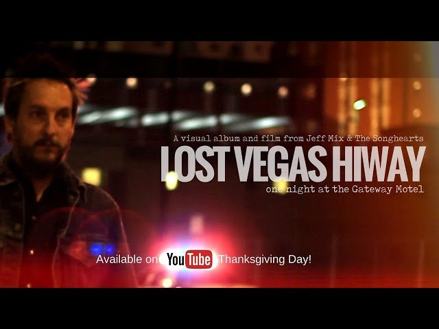 Lost Vegas Hiway Movie Trailer