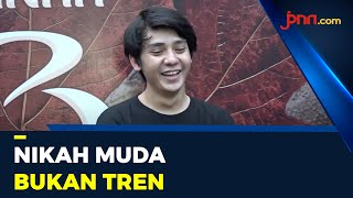 Arbani Yasiz Tak Mau Latah Untuk Menikah Muda - JPNN.com