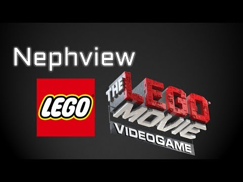 Nephview ★ The LEGO Movie Videogame ★ Review | Deutsch