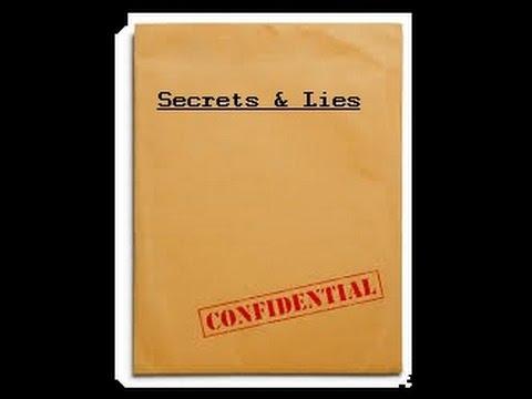 JF x BRAND x T.S. Elliott - Secrets & Lies