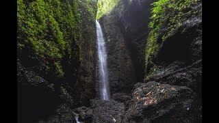 Mindoro Diaries Ep. 07: Walang Langit Waterfalls Gloria, Oriental Mindoro