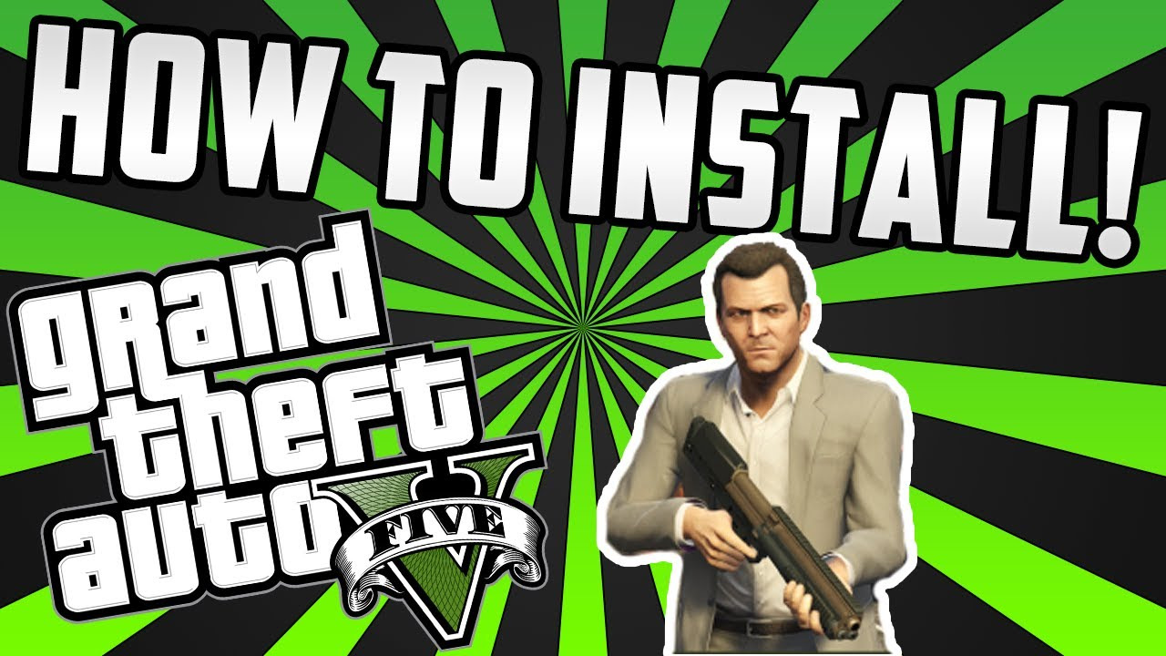 how to download gta v fast on pc