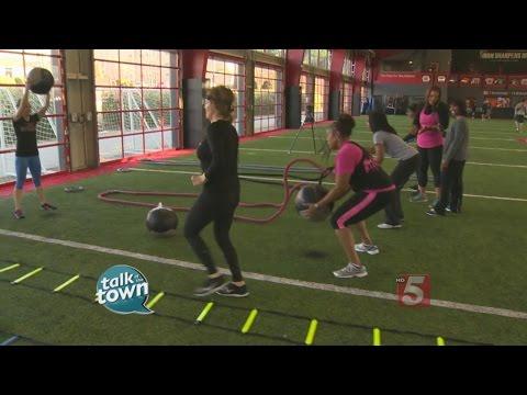 """""""Donna's Divas"""" Fitness Classes"""