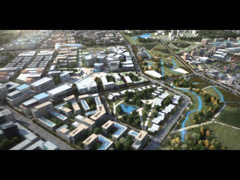 Kazan Smart City