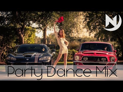 Best Electro / EDM Car Blaster Hype Dance Mix 2018 | New House Party Music | Hot Music #59