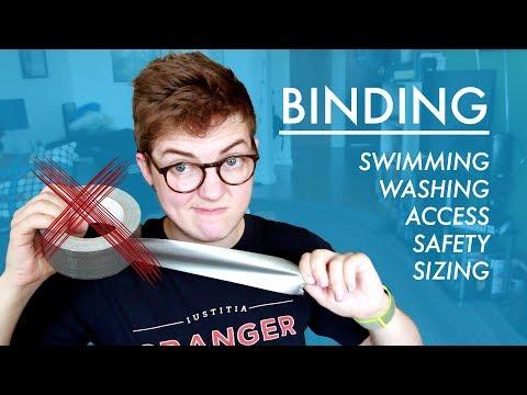 Ultimate Binding Guide + GIVEAWAY!