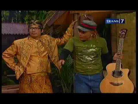 Opera Van Java 588 Tragedi Pak Lurah Idaman