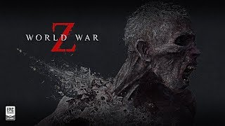 WORLD WAR Z - SOBREVIVENDO AO APOCALIPSE ZUMBI!