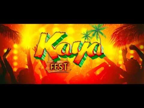 The 2018 Kaya Fest