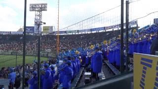 近江「祭男爵」 15年センバツ