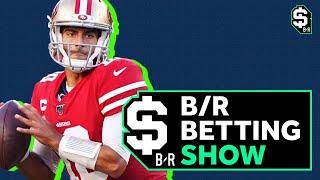 NFL Week 12 Betting Advice | B/R Betting Show