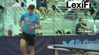 finale simple ouaiche s schneider y open international lexifi ultimate ping