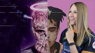 Lil Peep & XXXTENTACION - Falling Down | My Reaction