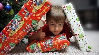 De unde sunt cadourile? Bogdan's Show