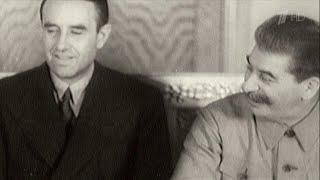 """""""Правдивая история. Тегеран-43"""". Документально-художественный фильм. Фильм 1-й"""
