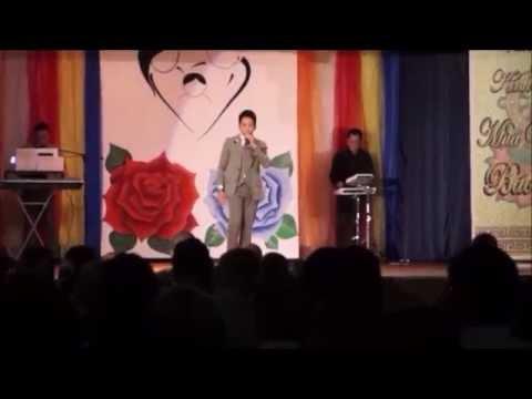 Don Ho hát tại chùa Viên Giác - Hannover nhân dịp lễ Vu Lan 2016