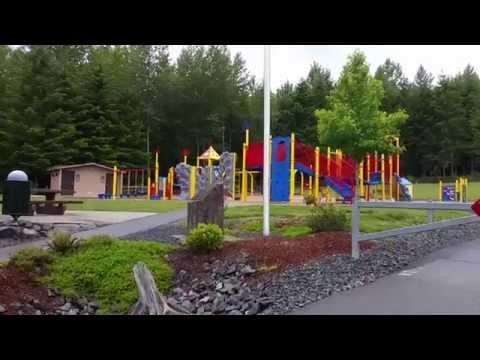 Ashford County Park, Ashford, WA Park Review #3