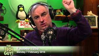 Leo Laporte - The Tech Guy: 1260