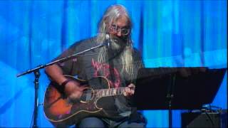 J Mascis at the Kennedy Center