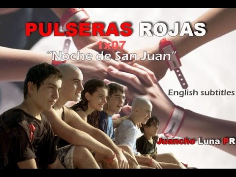 Pulseras Rojas | 1x07 LATINO Travel Video