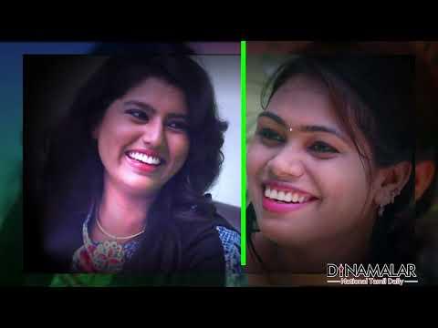 Dinamalar Exclusive: Antharangam Girija &  Manthiram Divya Talks on Adult Movies