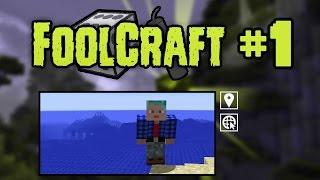 FoolCraft Modded Minecraft 34 Rainbow Room