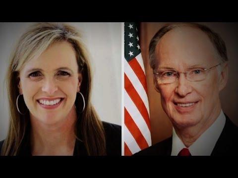 New details emerge of Alabama governor's sex scandal