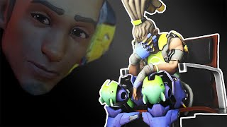 Overwatch: You Left Me Down