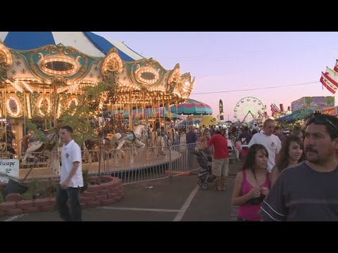 New Mexico State Fair will showcase new rides, food