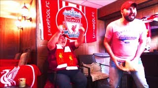 Mohamed salah scores #31!!!! lfc fan reactions!!!! liverpool 2 west brom 2