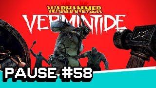 Vídeo - Warhammer: Vermintide 2 | Pause #58