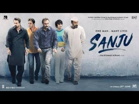 Download Sanju movie in full HD 720p...